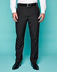 Jacamo Tapered Leg Trousers 27 Ins