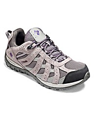 Columbia Redmond Waterproof Walking Shoe