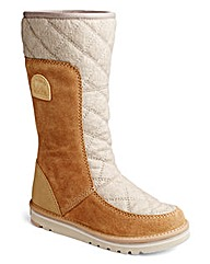 Sorel Campus Tall Boots