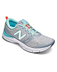New Balance 711 Trainers Standard Fit