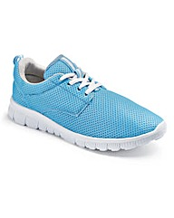 Lightweight Trainers EEE Fit