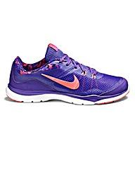 Nike Flex Trainer 5 Print Trainers