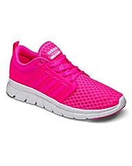Adidas Cloudfoam Groove Womens Trainers