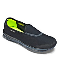 Skechers Go Walk Trainers Std Fit