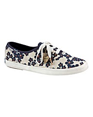 Keds Taylor Swift Champion Trainers