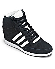 adidas Super Wedge Womens Trainers