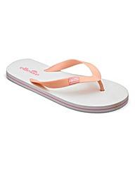 Ellesse FORI Flip Flops Standard Fit