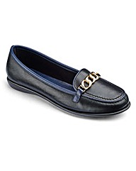 The Flexx Misterious Moccasin Shoes D