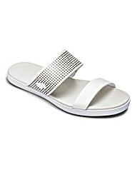 Lacoste Natoy Slide Sandals