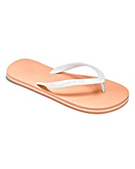 Lacoste Ancelle Slide Sandals