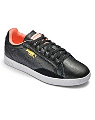 Puma Match Lo Trainers