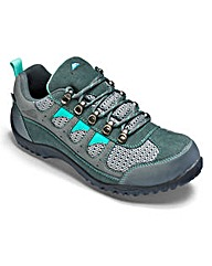 Snowdonia Waterproof Walking Shoes E Fit