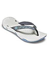 Columbia Sunbreeze Vent Flip Sandals