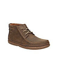 Clarks Trapell Top Boots