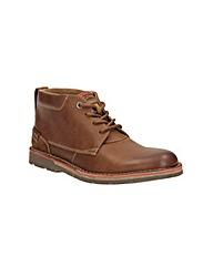 Clarks Edgewick Mid Boots