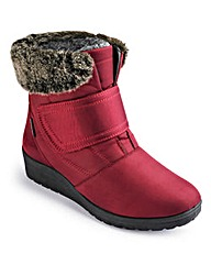 Cushion Walk Boots E Fit