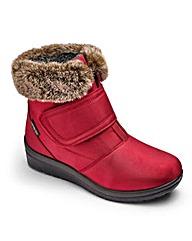 Cushion Walk Boots E Fit