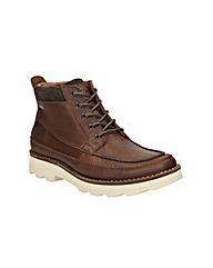 Clarks Korik Rise GTX Boots