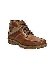 Clarks Sawtel Summit Boots