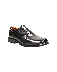 Clarks Huckley Work Shoes
