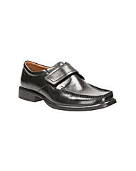 Clarks Huckley Roll Shoes