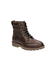 Clarks Sawtel Hi Boots