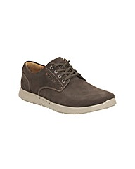 Clarks Unlomac Edge Shoes