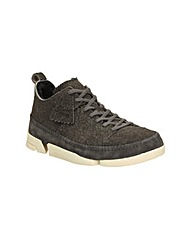 Clarks Trigenic Flex Shoes