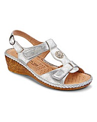 Cushion Walk Sandals EEE