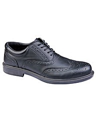 DeltaPlus Exec Safety Shoe