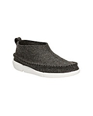Clarks Tri Rest Slippers