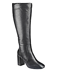 Lorraine Kelly Knee High Boots D Fit
