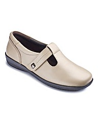Padders Touch And Close Shoes E Fit