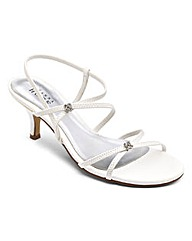 Joanna Hope Strappy Sandals EEE Fit