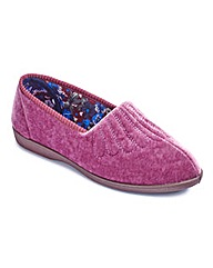 Pretty Secrets Slippers E Fit