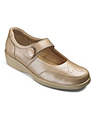Orthopedic Bar Shoes EE Fit