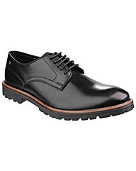Base London Barrage Lace up Derby Shoe