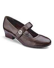 Heavenly Soles Bar Shoes EE Fit