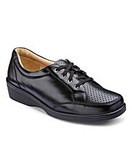 Orthopedic Lace Up Shoes EE Fit