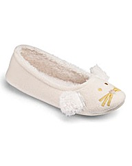 Pretty Secrets Novelty Mouse Slippers E