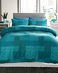 Memphis Duvet Cover Set