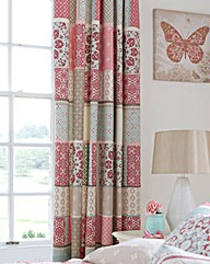 Shantar Thermal Lined Curtains