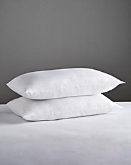 Anti Allergy Bounce Back Pillows