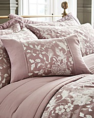Libby Jacquard Filled Boudoir Cushion