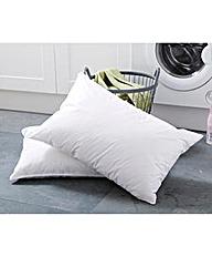 Super Washable Pillow x 2