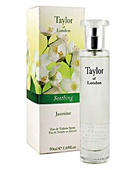 Taylors of London EDT 50ml Pack of 2