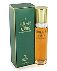 Diamonds and Emeralds EDT 100ml