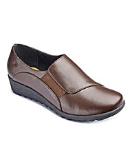 Dr Keller Slip On Shoes E Fit