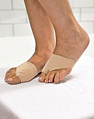 Gel Lined Bunion Protector