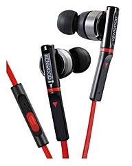Kenwood KH-CR500-E On-Ear Headphones